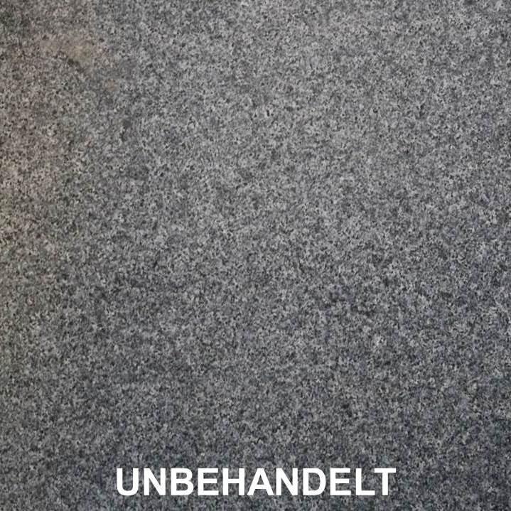 terrassenplatte naturstein granit dunkel rauh 60 60 3 ebay. Black Bedroom Furniture Sets. Home Design Ideas