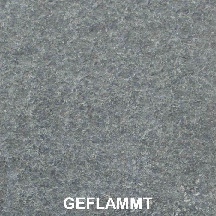 terrassenplatten naturstein basalt schwarz rauh 60x40x3cm ebay. Black Bedroom Furniture Sets. Home Design Ideas