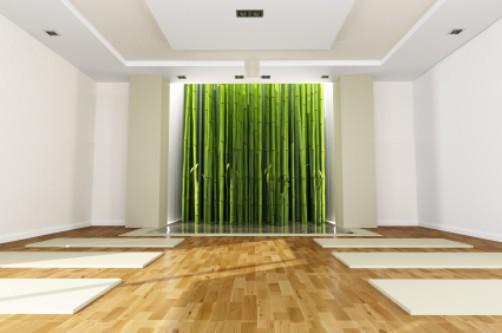 bambusparkett fertigparkett bambus parkett hell horizontal lackiert 26 90 m. Black Bedroom Furniture Sets. Home Design Ideas
